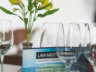 LawMeetsSports Event Fenninger ÖSV Sportsponsoring