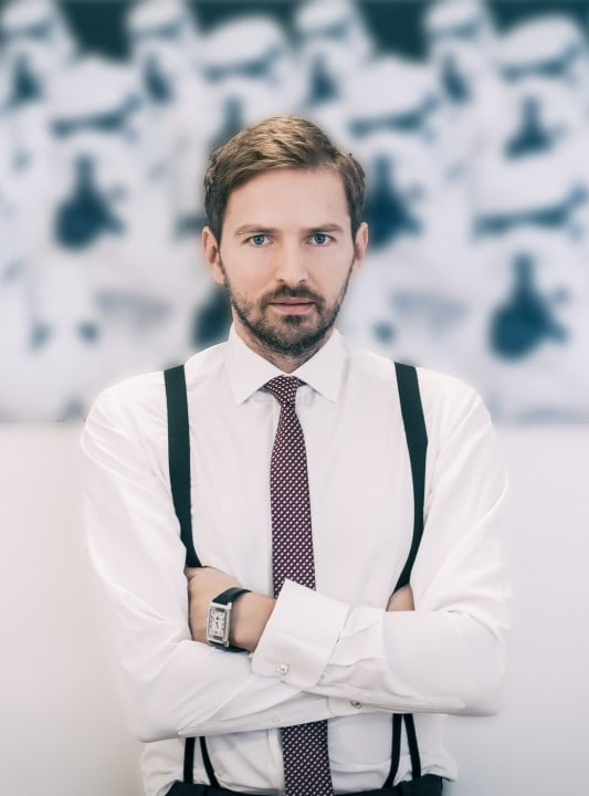 Dr. Daniel Stanonik