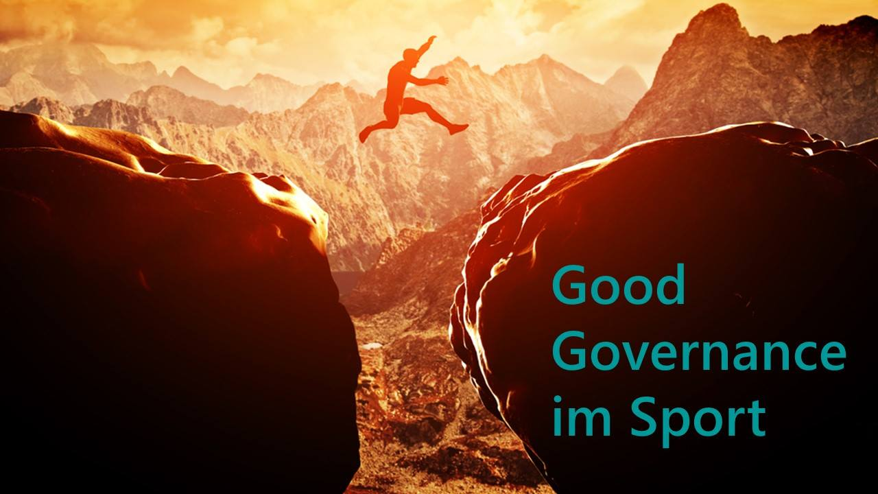 Good Governance im Sport