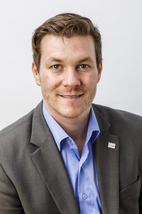Gernot Baumgartner