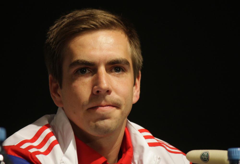 Philipp Lahm Aprilscherz