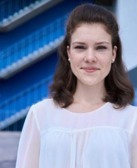 Kerstin Schussmann