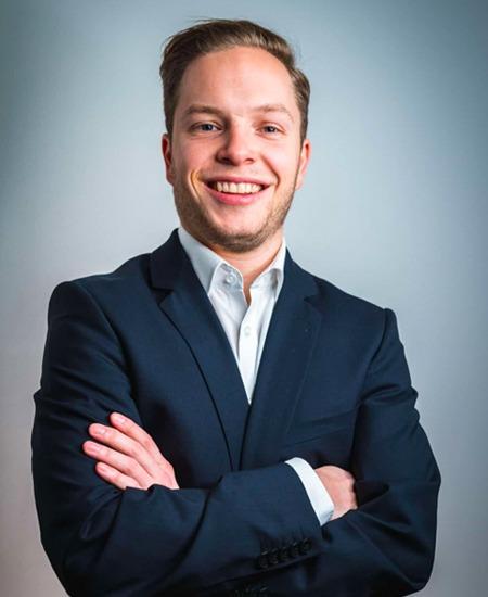Nick Koppenwallner